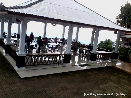 Goa Rong View & resto