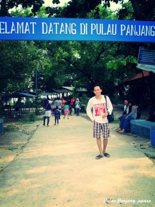 Pulau Panjang