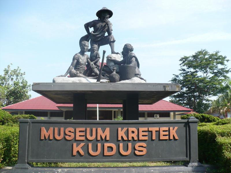Kudus Indonesia  city images : Museum Kretek | Opo Kek Blog