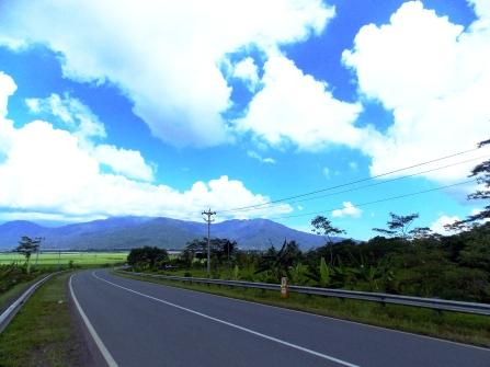 Jlan Hijau Ambarawa-Jambu