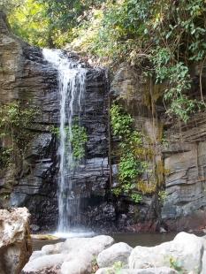 Air Terjun Grenjengan Sewu, Pati, Jawa Tengah