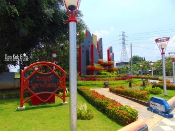 Taman Jati Indah