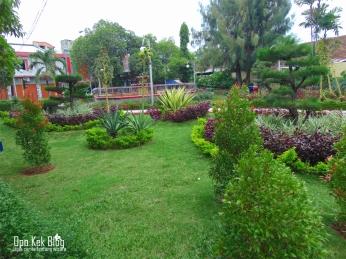 Taman Johar Kudus