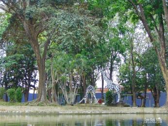 Taman Krida Wisata Kudus