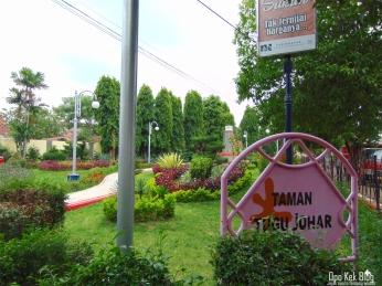 Taman Tugu Johar