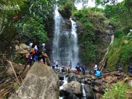 Air Terjun Watu Gompeng