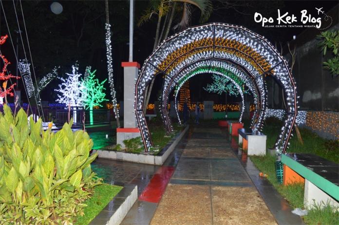 Terowongan Lampu