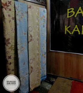 Batik Khas Batang