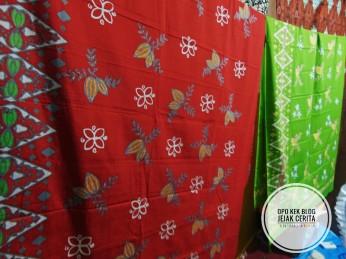 Batik Motif Belimbing