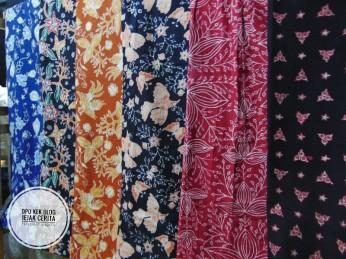 Batik Khas Kudus