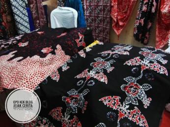 Batik Khas Purbalingga